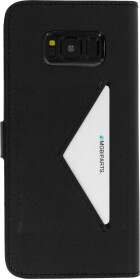 Mobiparts Classic Wallet Case Samsung Galaxy S8 Plus Black