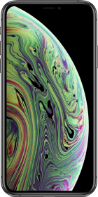 Apple Refurbished A-grade iPhone XS 64GB Space Grey