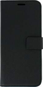 Mobiparts Saffiano Wallet Case Samsung Galaxy S8 Black