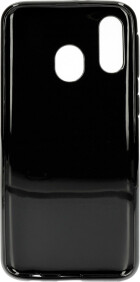 Mobiparts Essential TPU Case Samsung Galaxy A40 (2019) Black