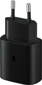 Samsung USB-C Wall Charger 25W Black EP-TA800XB incl USB-C cable 1m