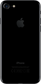 Apple Refurbished A-grade iPhone 7 Plus 32GB Black
