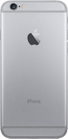 Refurbished Apple iPhone 6 64GB (R) Space Grey