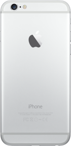 Refurbished Apple iPhone 6 64GB (R) Silver