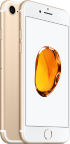 Apple Refurbished A-grade iPhone 7 32GB Gold