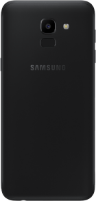 Samsung Galaxy J6 2018 Black