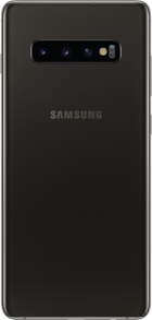 Samsung Galaxy S10 Plus 1TB Ceramic Black