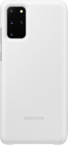 Samsung Galaxy S20 Plus LED View Cover White