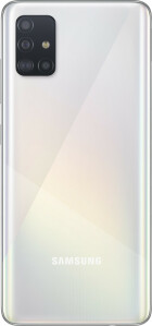 Samsung Galaxy A51 128GB White