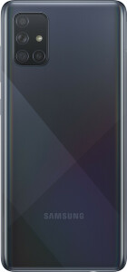 Samsung Galaxy A71 128GB Black