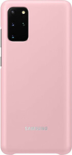 Samsung Galaxy S20 Plus LED View Cover Pink