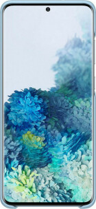 Samsung Galaxy S20 Plus Smart LED Cover Sky Blue