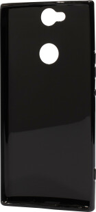 Mobiparts Classic TPU Case Sony Xperia XA2 Plus Black