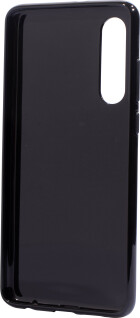 Mobiparts Essential TPU Case Huawei P30 Black
