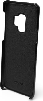 Mobiparts Excellent Backcover Samsung Galaxy S9 Jade Black
