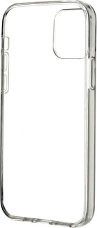 Mobiparts Classic TPU Case Apple iPhone 12/12 Pro Transparent