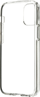 Mobiparts Classic TPU Case Apple iPhone 12 Mini Transparent