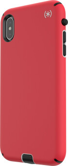 Speck Presidio Sport Apple iPhone XS Max Heartrate Red