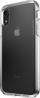 Speck Presidio Perfect Clear Apple iPhone XR