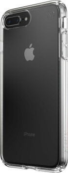 Speck Presidio Perfect Clear Apple iPhone 6 Plus/6S Plus/7 Plus/8 Plus