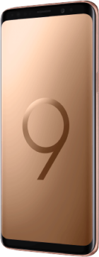 Samsung galaxy S9 64GB Sunrise Gold