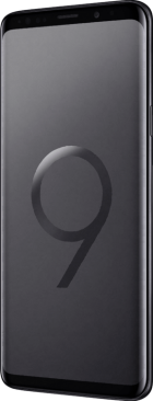 Samsung galaxy S9 Plus 64GB Midnight Black