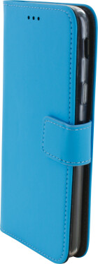 Mobiparts Premium Wallet TPU Case Samsung Galaxy J5 (2017) Light Blue