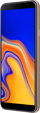 Samsung Galaxy J4 Plus 2018 Gold