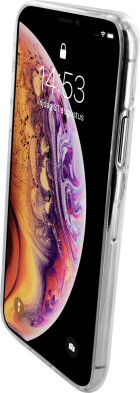 Mobiparts Classic TPU Case Apple iPhone X/XS Transparent