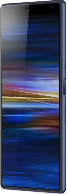 Sony Xperia 10 Plus Navy Blue