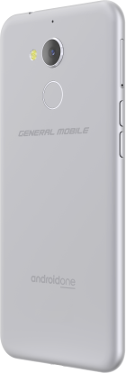 General Mobile Android One GM 8 32GB Space grey