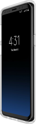 Speck Gemshell Samsung Galaxy S9 Clear/Clear