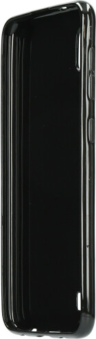 Mobiparts Essential TPU Case Samsung Galaxy A10 (2019) Black