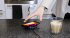 Mobiparts Wireless Charger 1.5A Black