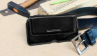 Mobiparts Excellent Belt Case Size 5XL Jade Black