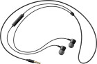 Samsung Stereo Headset In-Ear Volume Control EO-HS1303B Black
