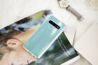 Mobiparts Classic TPU Case Samsung Galaxy S20 Ultra Transparent