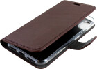 Mobiparts Classic Wallet Case Apple iPhone X/XS Brown
