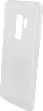 Mobiparts Essential TPU Case Samsung Galaxy S9 Plus Transparent