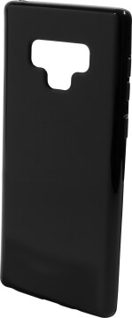 Mobiparts Essential TPU Case Samsung Galaxy Note 9 Black