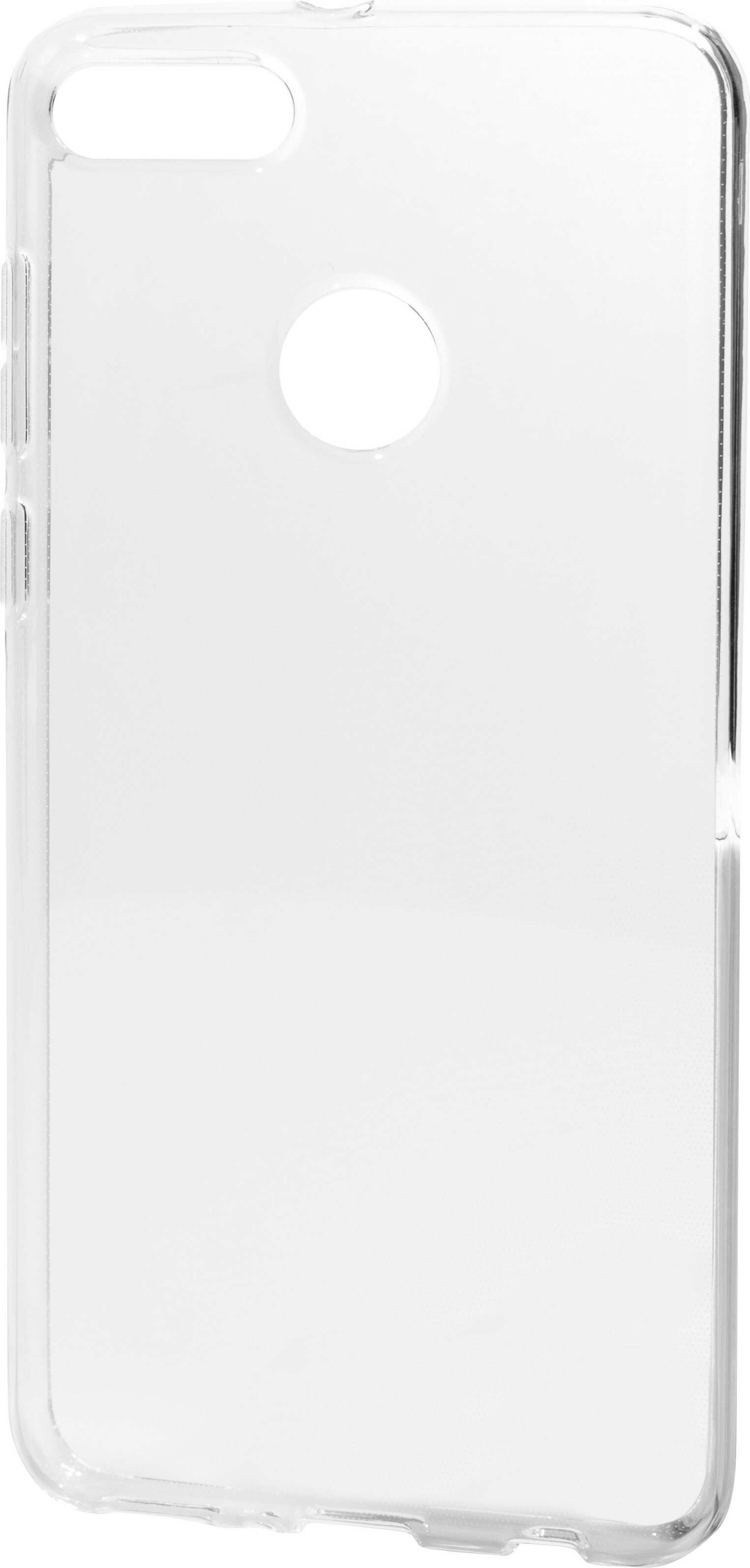 Mobiparts Classic TPU Case Huawei Y9 (2019) Transparent