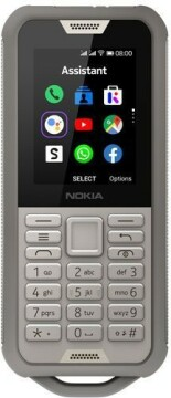 Nokia 800 Tough 4GB Desert Sand