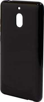 Mobiparts Essential TPU Case Nokia 2.1 (2018) Black
