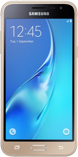 Samsung Galaxy J3 (2016) Gold