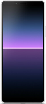 Sony Xperia 10 II 128GB White