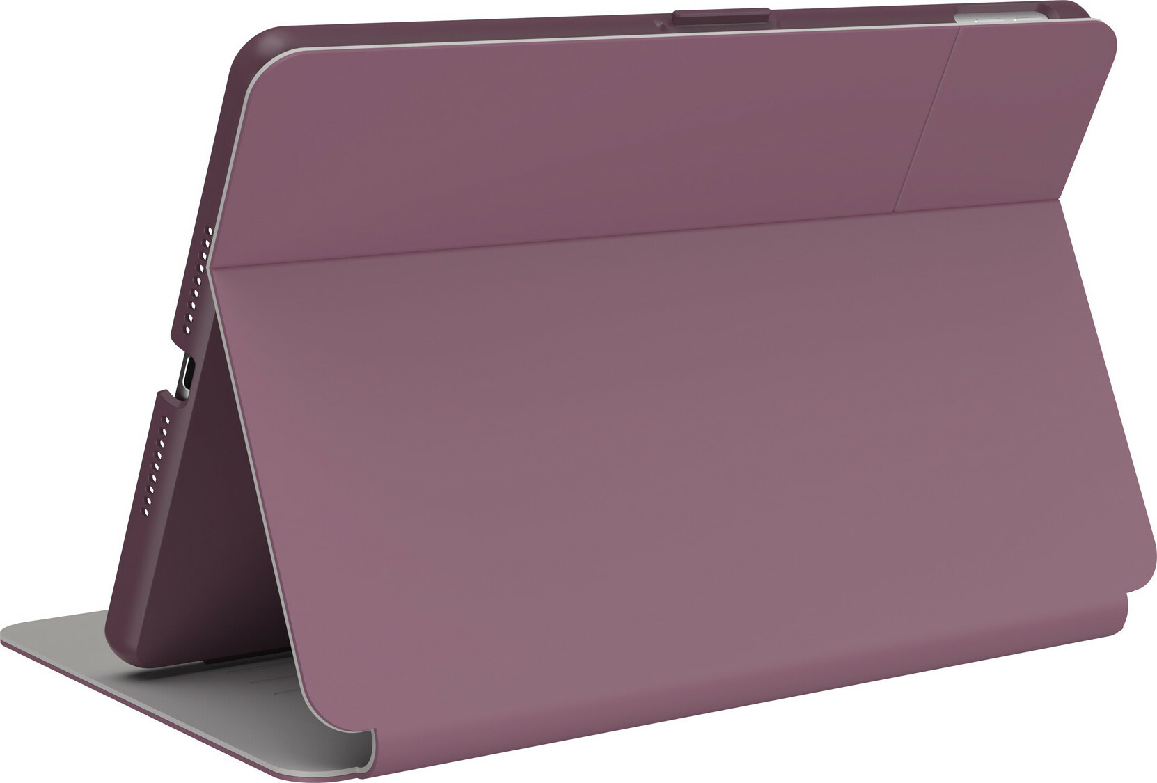 Speck Balance Folio Case Apple iPad 10.2 (2019/2020) Plumberry Purple