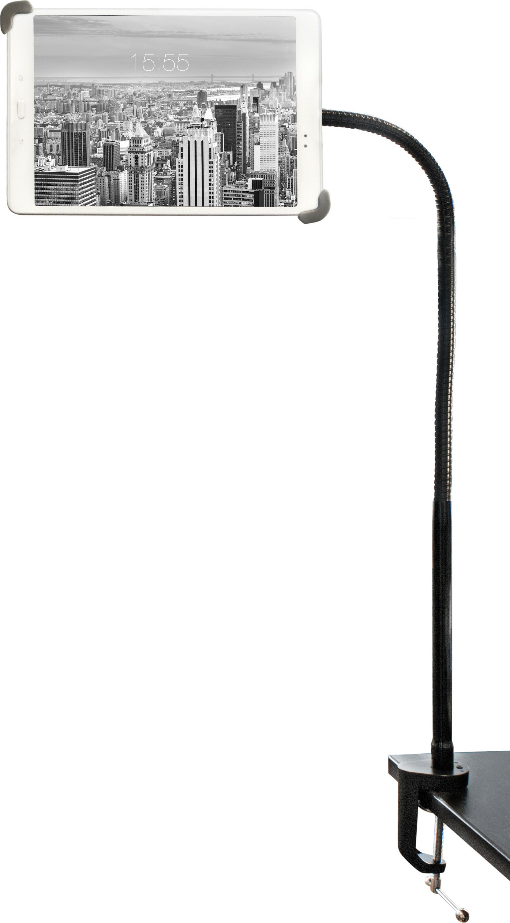 Mobiparts Universal Tablet Mount With Gooseneck
