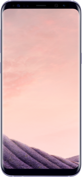 Samsung Galaxy S8 Plus 64GB Orchid Grey