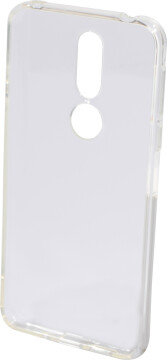 Mobiparts Essential TPU Case Nokia 7.1 (2018) Transparent