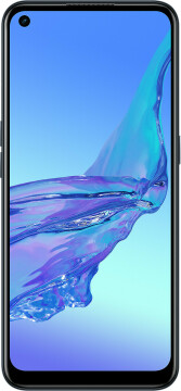 Oppo A53s 128GB Electric Black